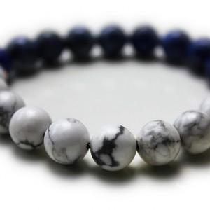 Deep Ocean Skull Bracelet – JCM Customs