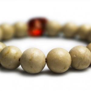 Lava Skull Bracelet - JCM Customs